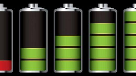 Baterai Gadget