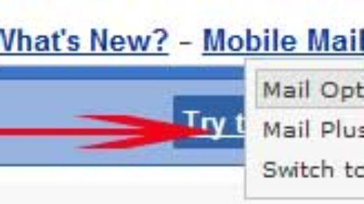mail option