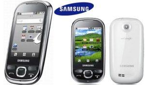 samsung GT-I5503