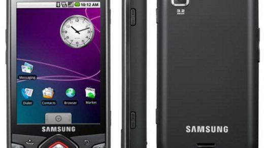 Samsung Galaxy GT-I5700