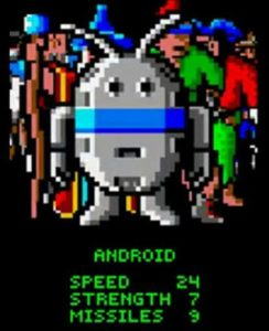 Old Android
