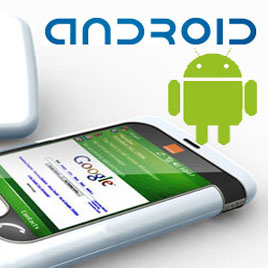 Android Data Internet