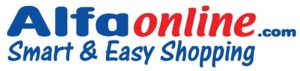 Alfaonline Smart and Easy Shopping