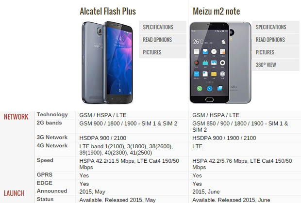 alcatel-flash-plus-vs-meizu-m2-note