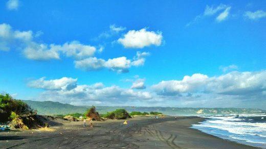 pantai bantul